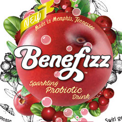 Benefizz Probiotic Drink