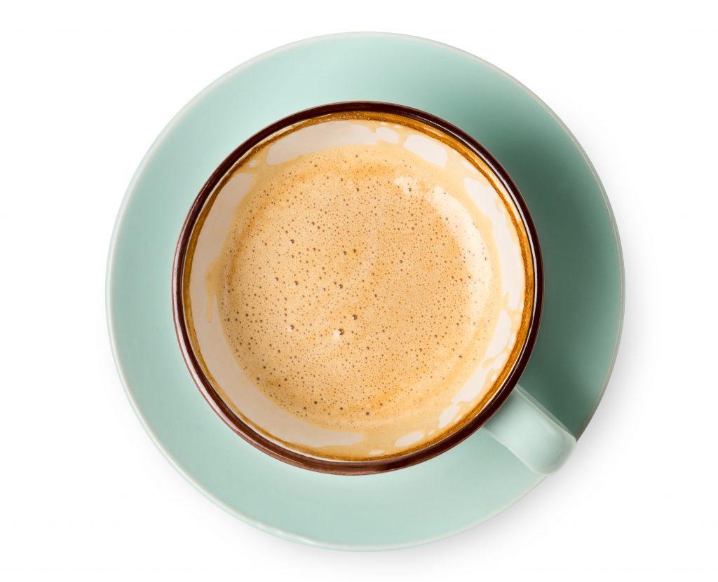 Otherlands Coffee Bar and Optimal Process Custom Software meet